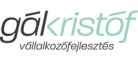 Gál Kristóf | vállalkozófejlesztés Logo